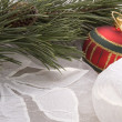Christmas decoration — Stock Photo #1768272
