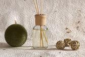 Aroma therapy — Stock Photo