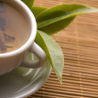Green Tea — Stock Photo #1770289