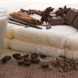 Chocolate spa — Stock Photo #1780257