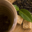 Green tea — Stock Photo #1794603