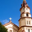 Stock Photo: Saint Nicholas church