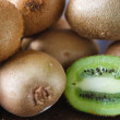 Kiwis Background — Stock Photo #2433236
