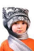 Winter cap — Stock Photo