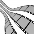 Film Strip - Stockfoto
