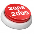 Royalty-Free Stock Photo: Button 2009