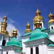 Постер, плакат: Church of the Mother of God