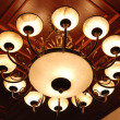 Chandelier — Stock Photo #1753430
