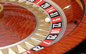 Casino detail — Stockfoto