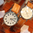 Foto Stock: Watches