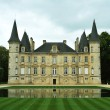 Chateau — Stock Photo #1855561