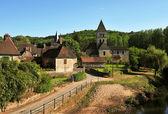 Sud della francia — Foto Stock