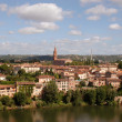 Albi.France — Stock Photo