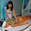Spa procedure - Foto Stock