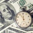 Time is money — Stock Photo #1808398