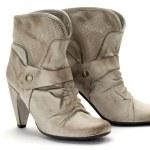 Female boots — Stock Photo #1809058