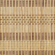 Photo: Bamboo mat