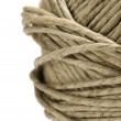 Clew of rope background — Stock Photo