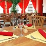 Restaurant — Stock Photo #1854231