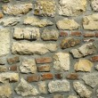 Stone Wall — Stock Photo #1854705