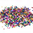 Confetti Background — Stock Photo #1773337
