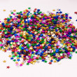 Confetti Background — Stock Photo #1773341