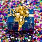 Gift — Stock Photo #1773450