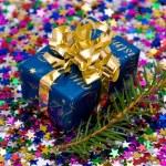 Gift — Stock Photo #1773509