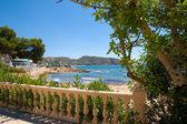 Spa of Costa Blanka — Stock Photo