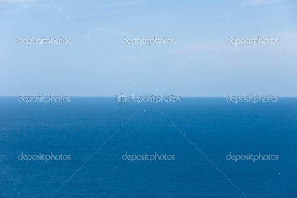Horizon — Stock Photo #1773849