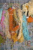Weaving — Fotografia Stock