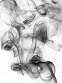 Дым — Stock Photo