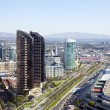 View on San Diego Downtown - Stock Photo