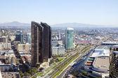 View on San Diego Downtown — Stock Photo