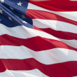 US flag — Stock Photo #1975148
