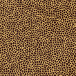 Royalty-Free Stock Photo: Giraffe  fur