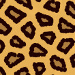 Leopard fur — Stock Photo #2631430