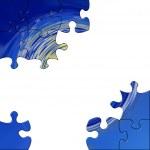 Puzzle — Stock Photo #2631655