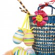 Easter composition — Stock Photo #2676509