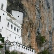 The Monastery of Ostrog — Stock Photo