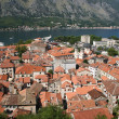 Stock Photo: Kotor Bay