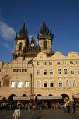 Prague old town — Zdjęcie stockowe