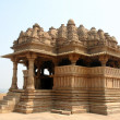 Gwalior Castle — Stock Photo
