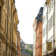Stockholm old town — Stock Photo #1868332