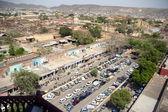 Starego miasta Jaipur — Zdjęcie stockowe