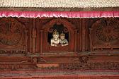 Patan Old Town — Stock Photo
