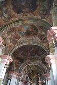 Church Interiors — Stock Photo