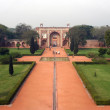 Humayun  tomb — Stock Photo #1910367