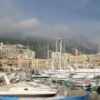 Stock Photo: Monte Carlo View