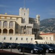 Monaco castle — Stock Photo #1934738